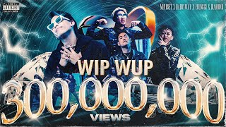 WIP WUP วิบวับ (Explicit) - Mindset x Daboyway x Younggu x Diamond [Official MV]