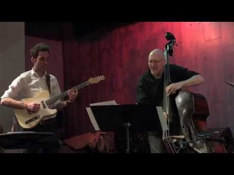 Julian Lage Trio- Live at The Blue Whale