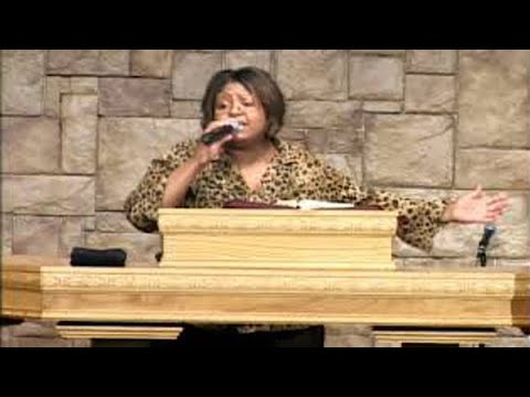 God Why by Elder Cloretta D. Chandler