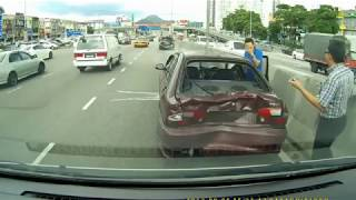 The Dumbest Drivers And Most Awful Accidents #2