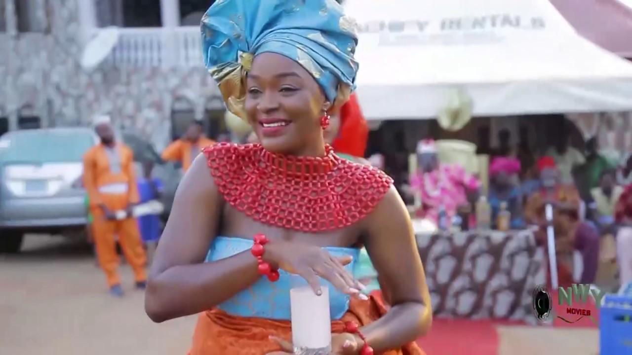 Download Igba Nkwu Nwaanyi N'Ala Igbo - 2018 Latest Nigerian Nollywood Igbo Movie Full HD