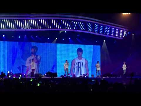 [FANCAM] 160624 GOT7 Fly in Singapore Special Stage - If Only 可惜没如果 (JJ Lin)