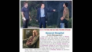10 10 16 sod gh spoilers sam jason michael dillon kiki carly sonny general hospital preview promo