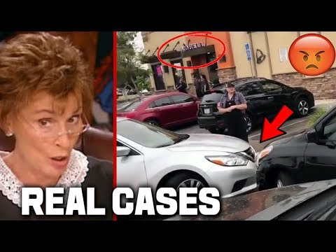 😡Judge Judy 2017 New Case! 3 Crazy Women and a Thief! Possible BEST Case Ever on Judge Judy!