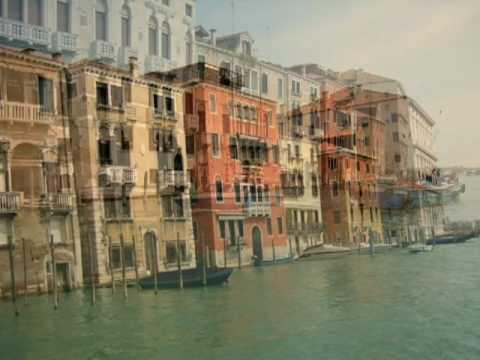 Venice Italy  /  ilocano old songs medley