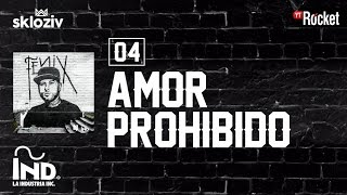 Video Amor Prohibido Nicky Jam