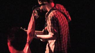 Wild Orchid Children - Black Shiny FBI Shoes (Live at the Crocodile)