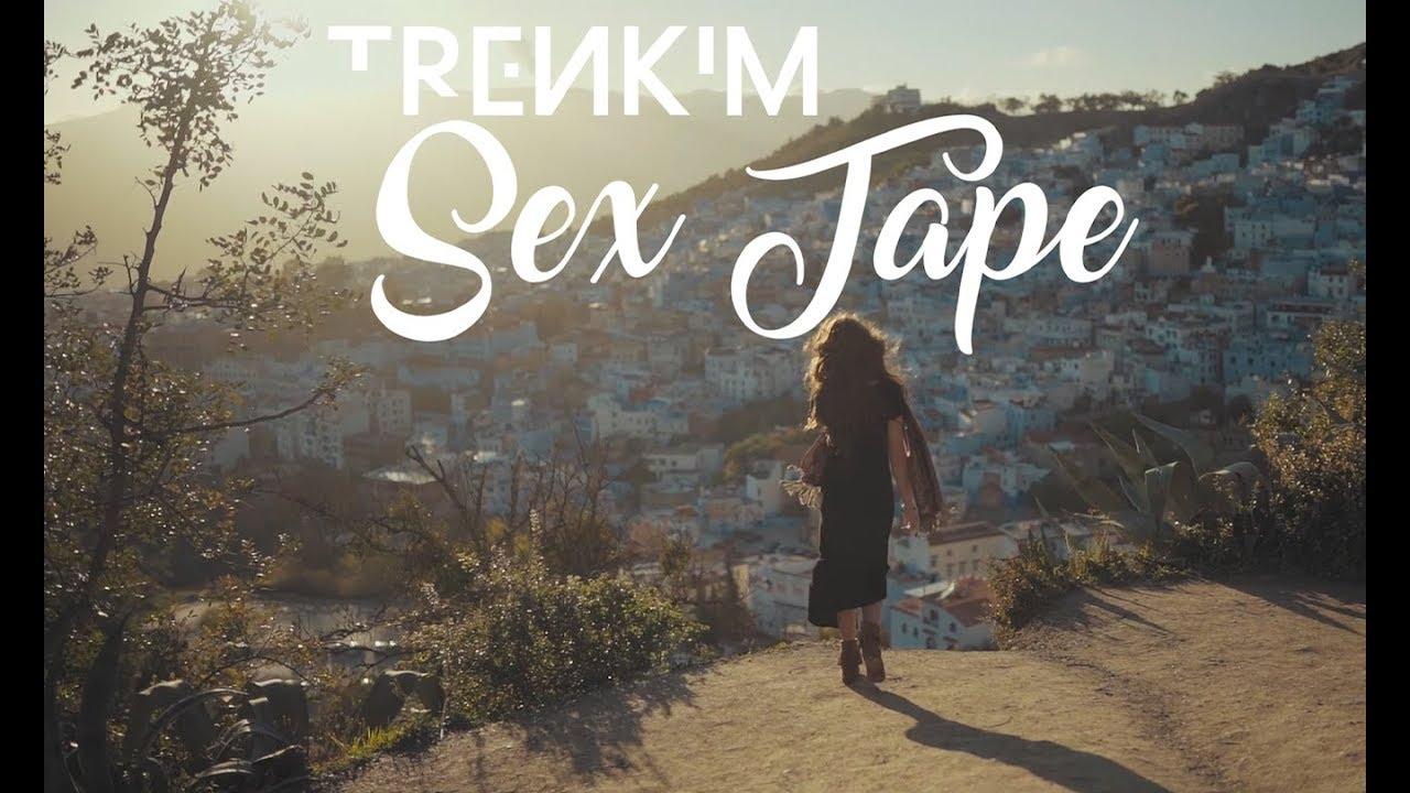 TRENKIM - SEX TAPE (Explicit Version - Prod. Thai)