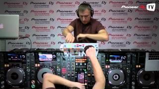 Dj Dead (Nsk) (House) ► Guest Video-Mix @ Pioneer DJ TV