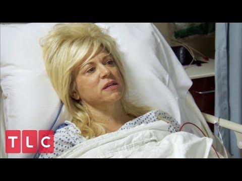 Theresa's Post-Surgery Reading | Long Island Medium