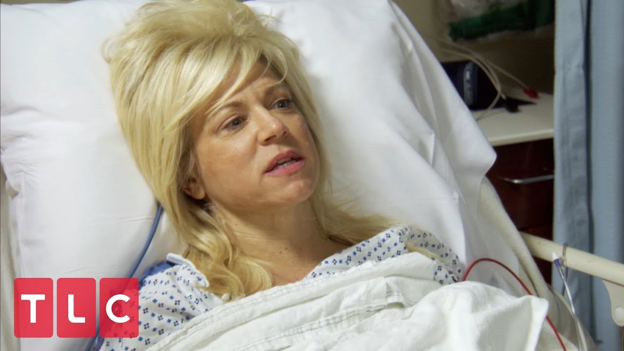 Theresa's Post-Surgery Reading | Long Island Medium