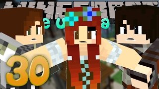 The Fight Over Skylar | Minecraft Once Upon A Time: Ep. 30 (Minecraft Roleplay)