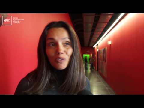 MASTERCLASS ETIC: Ana Sofia Vinhas