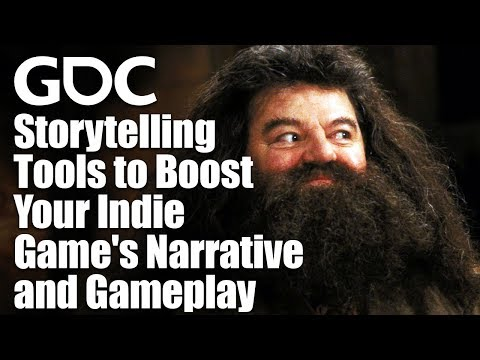 Storytelling Tools to Boost Your Indie Game's Narrative and