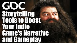 Storytelling Tools to Boost Your Indie Game's Narrative and Gameplay