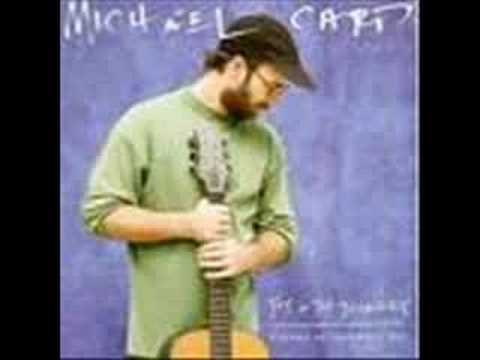 michael card--God's own fool