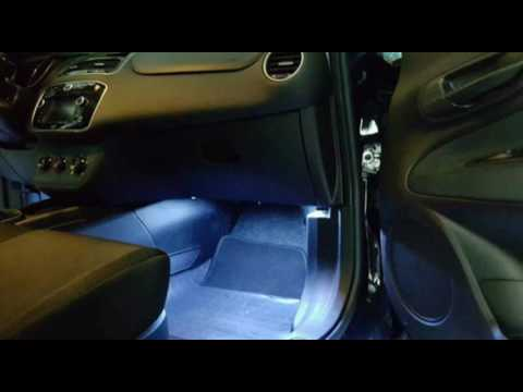 Illuminazione led auto youtube