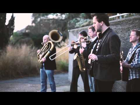 Bellowhead - Roll Alabama - Official Video