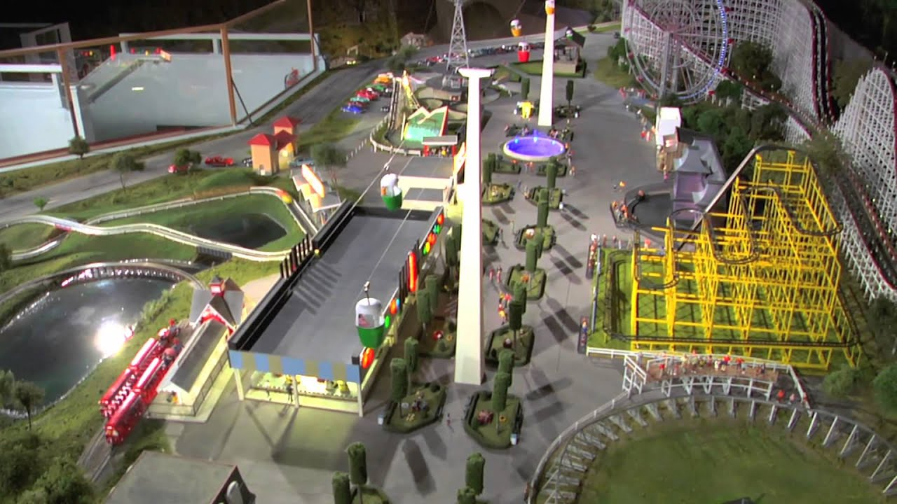 Cincinnati S Coney Island At Entertrainment Junction Video