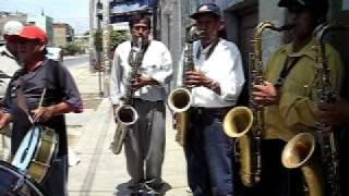 Sangayaico : Homenaje a don Leoncio Guerreros López(1945-2009)