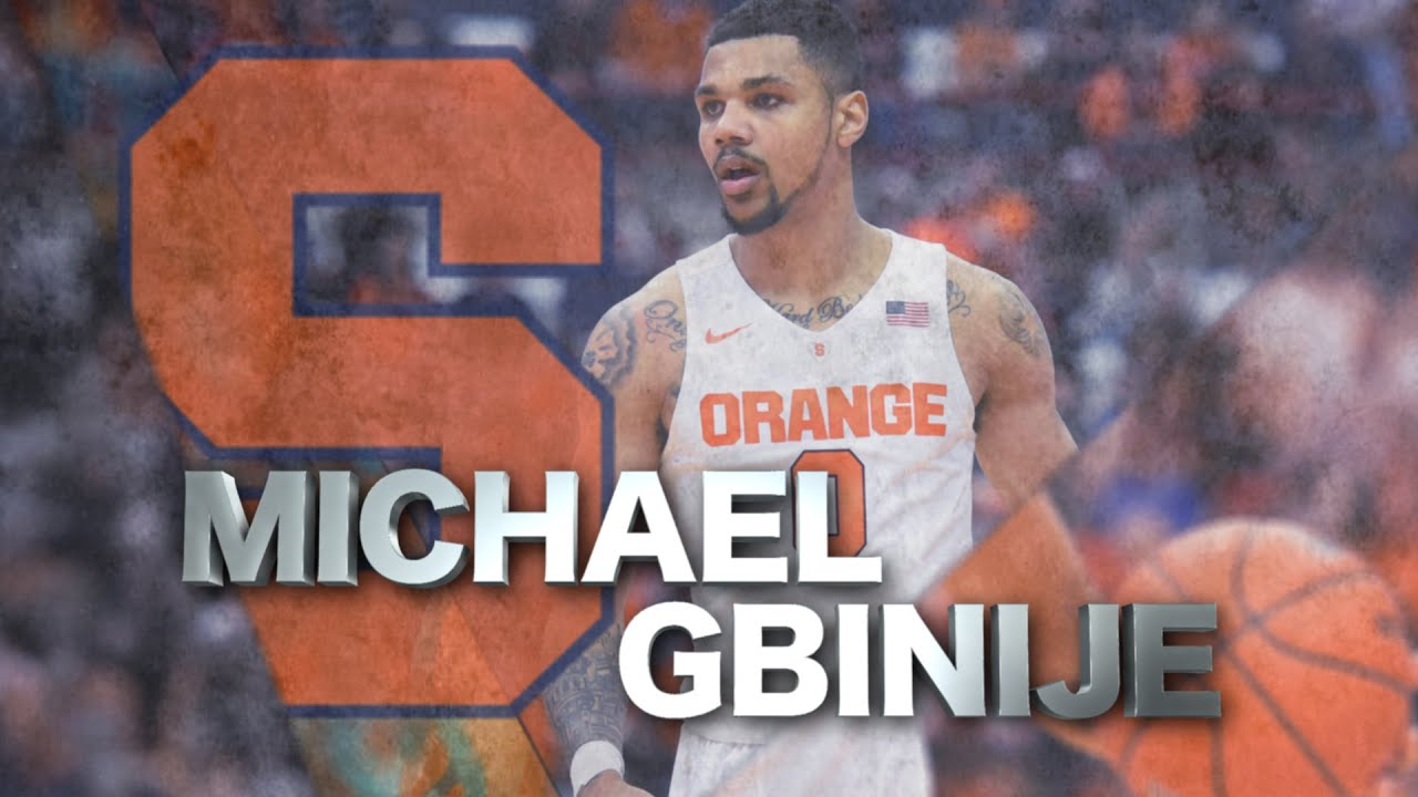 74bdf236c9d390 Michael Gbinije Official Highlights