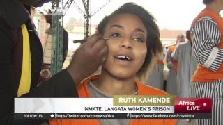 Prison beauty pageant in Kenya seeks to boost inmates' self-esteem