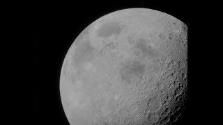 Apollo 12 - LOI Day (Full Mission 09)