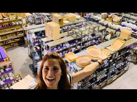 JAPONYA'DA Hatalı PORSELEN DEPOSU|JAPONYA'da FİYATLAR|japanese kitchen ware