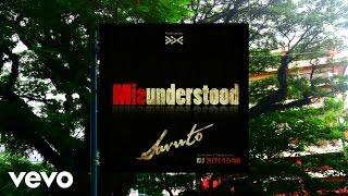 DJ Ritendra - Misunderstood (AUDIO) ft. Savuto Vakadewavosa
