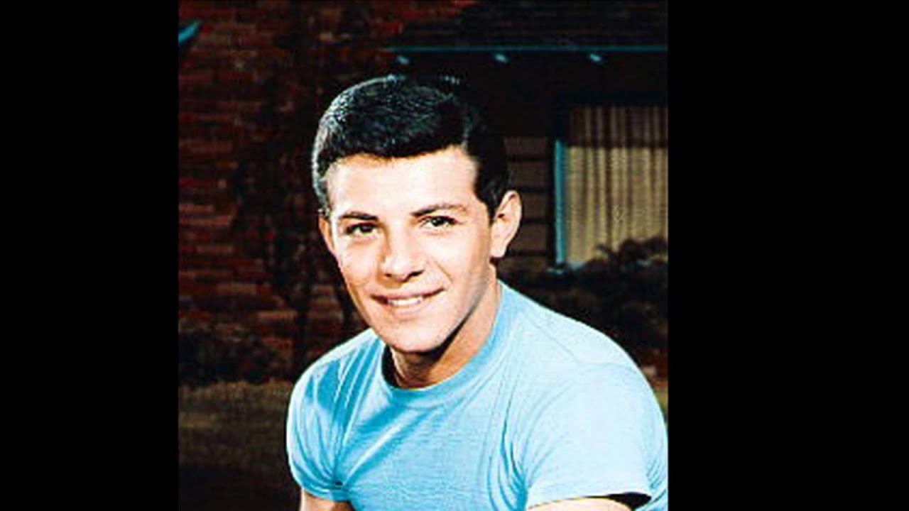Frankie Avalon Pics within frankie avalon the puppet song - youtube