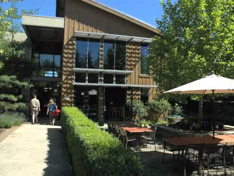 Carlton, wine capital of Oregon