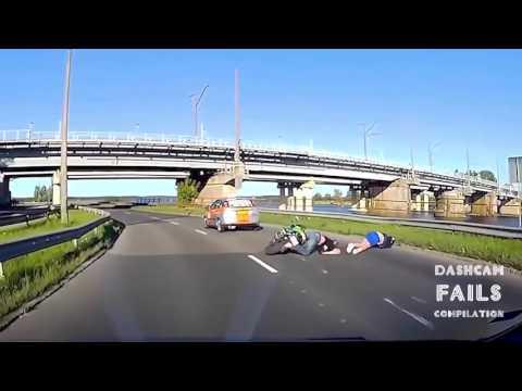 Traffic collisions - Russia 2017