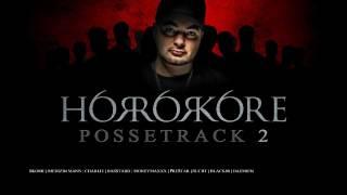 Basstard & Skome - Horrorkoreposse 2 [Promo Track] HD