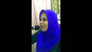 TERBARU!!Haida Hasnan Live-Hajat