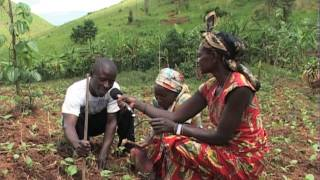 BUSINGA - participatory video DVD1: Causes, Consequences and Solutions to Deforestation thumbnail