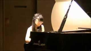 11月3日、カワイ梅田のコンサートサロン 「Jouer=ジュエ」 にて、東日...