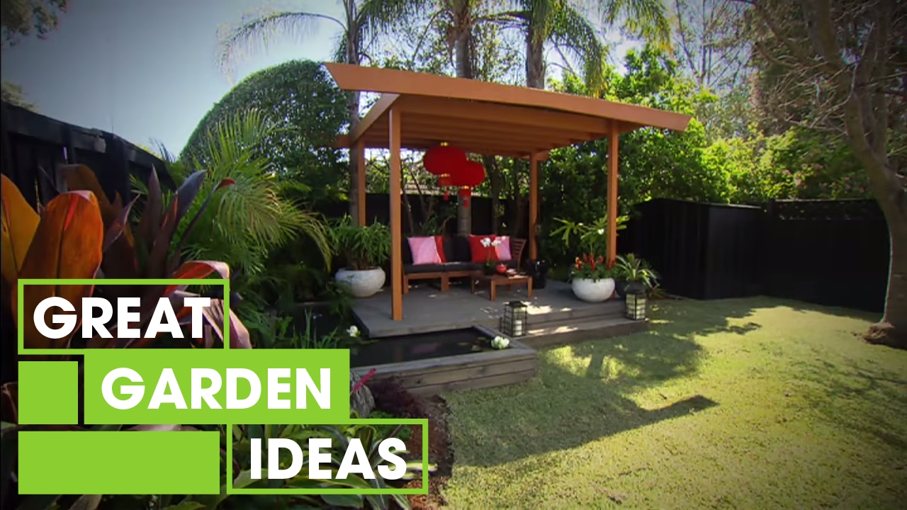 Great Garden Ideas S1 U2022 E5