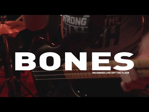 "The Honeyrunners - ""Bones"" (Small World Sessions)"