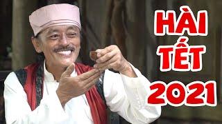 Hài Tết 2021 | Thầy Lang Làng Full HD | Phim Hài Tết Mới Hay Nhất 2021