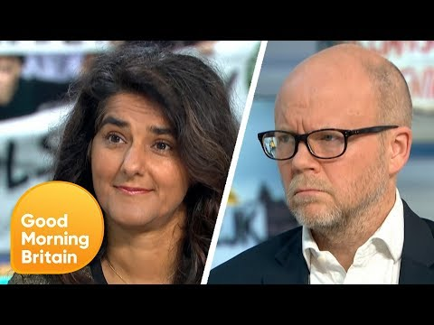 Is Greta Thunberg a Force for Change or Inciting Fear? | Good Morning Britain