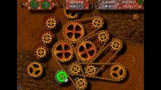 Gears and Chains Spin It - Level 1-25 Walkthrough