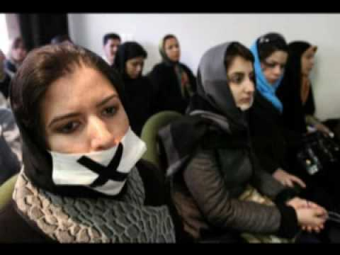 The gender and freedom struggle of women in afghanistan