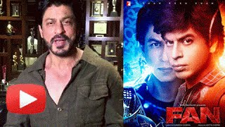 Finally! Shahrukh Khan Talks About Fan Box Office Performance