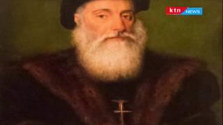 How old is the Vasco Da Gama pillar? | ADVENTURE DIARIES