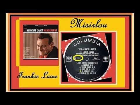 Frankie Laine - Misirlou 1962