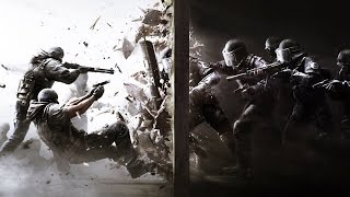 Show Off Your Best Rainbow Six Siege Kills