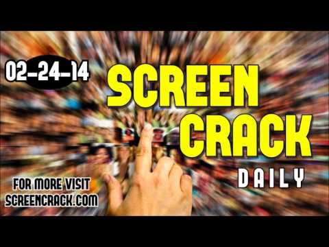 Screen Crack Daily - True Detective Gets Into a Fight (02-24-14)