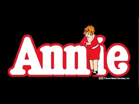 ANNIE- Atlanta Lyric Theatre