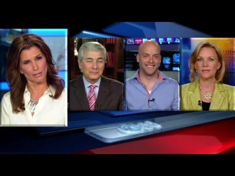 CNN: Today's Political Buzz
