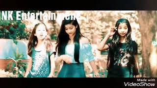Tareefan new song Badshah and cute love story